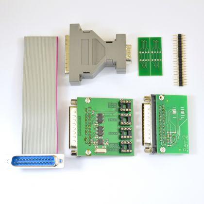 ZN030 - ABPROG