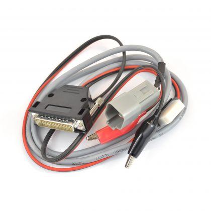 Bombardier Diagnostic Cable