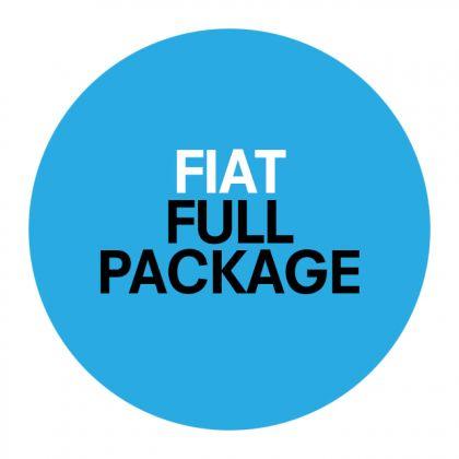Fiat Full Package