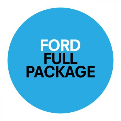 Full Ford Package