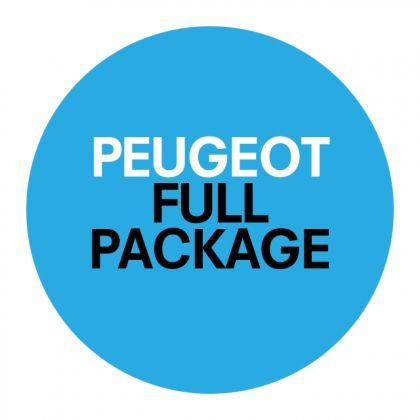 Full PSA Package