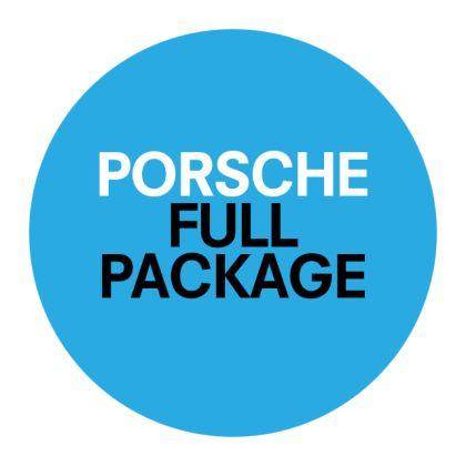 Full Porsche Package