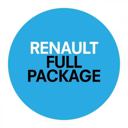 Renault Full Package