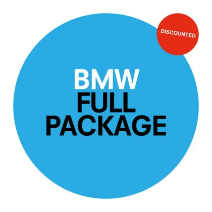BMW Full Package
