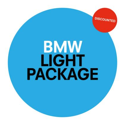 BMW Light Package