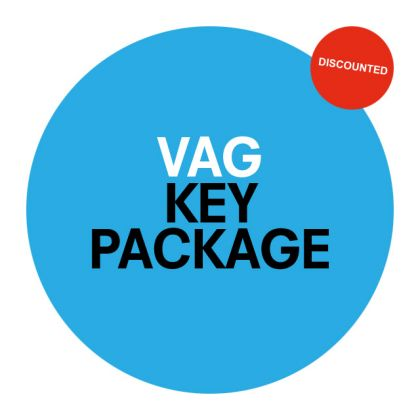 VAG  Key  Package