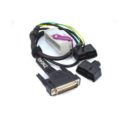 ZN040 - A6/A7/A8 CAN Adapter