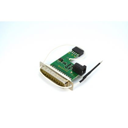 ZN055 EWS3 Adaptor