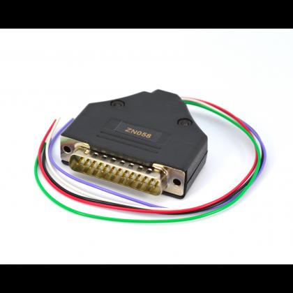 ZN058 V850E2 adaptor for ABPROG
