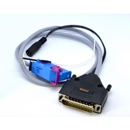 ZN059 VDO Cluster Adapter